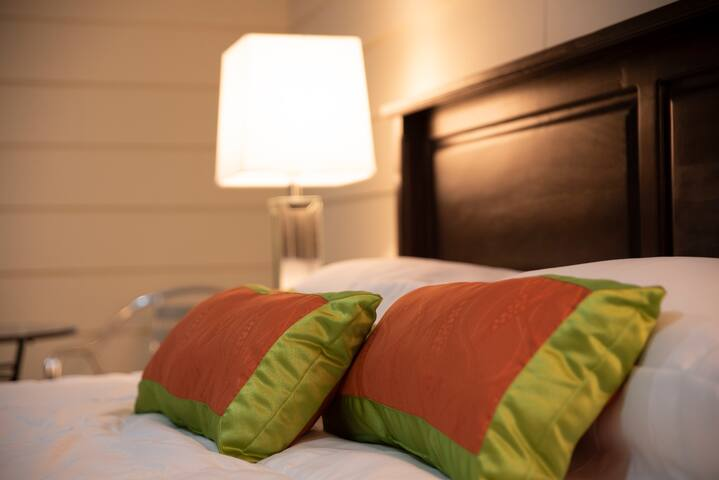 BellBird Room  - Hotel Calathea (2 Personas)
