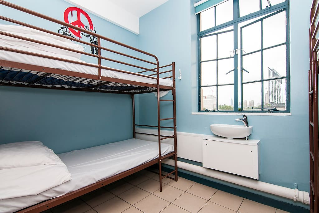 Affordable Areas To Rent Rooms In London