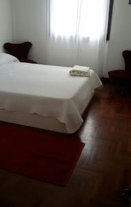 Private double room at Olbia