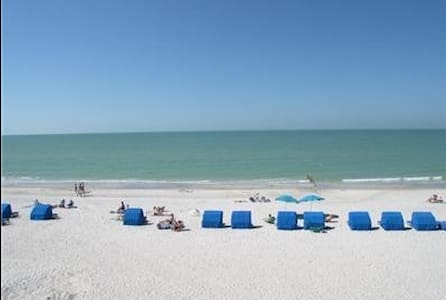 Love Madeira Beach! Condo with private entrance. - Madeira Beach
