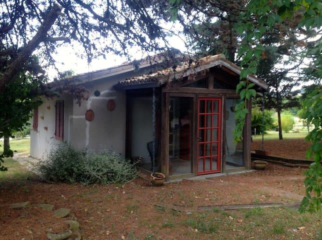 Paradise House - Serra De' Conti - Haus