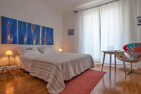 Cosy Rooms 1, beautiful sea view - Hvar - Bed & Breakfast