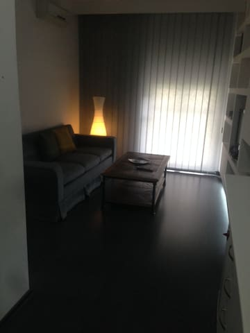Luxury and Central Apartament - Caserta - Apartment