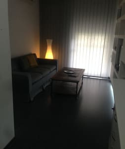 Luxury Central Apartament - Caserta