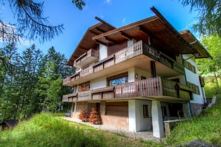 Charming Dolomities View Chalet Cortina