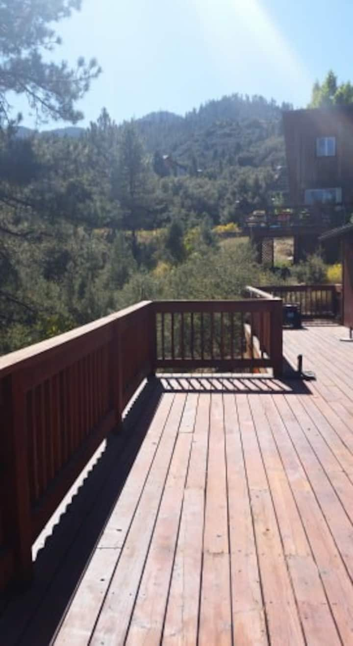 Deer Creek Cabin