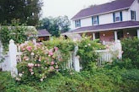 Serene View Farm Bed and Breakfast - Williamsport - Bed & Breakfast