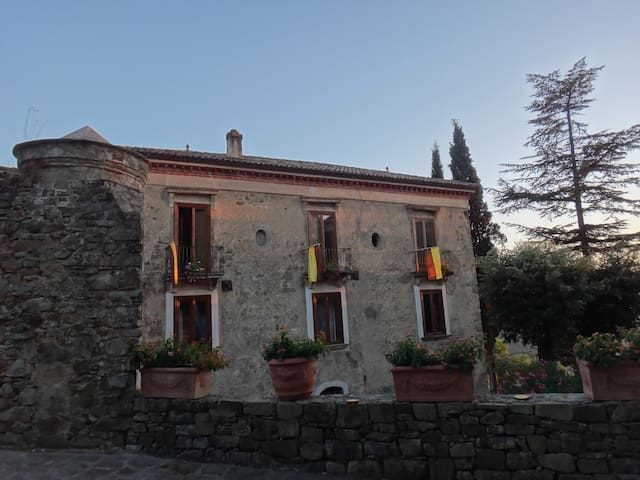 Antica Dimora - Suite - Copersito - Bed & Breakfast
