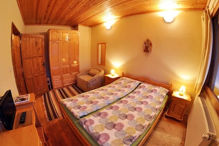 Eco House Small Apartment - Chapelare