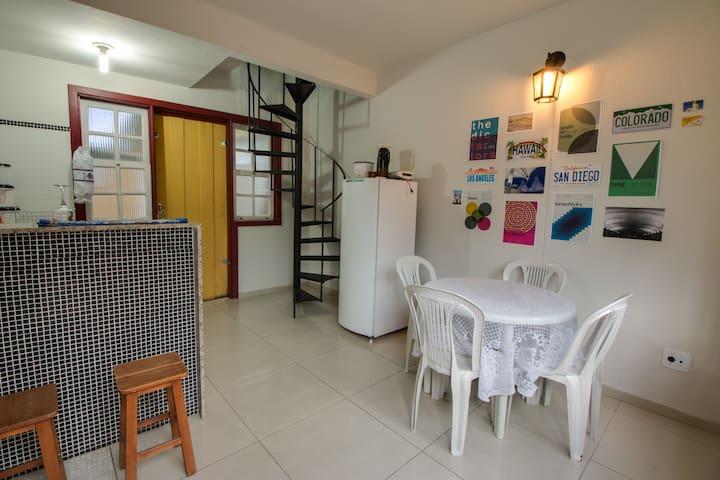 Apartamento no Centro Histórico - Ouro Preto - Appartement