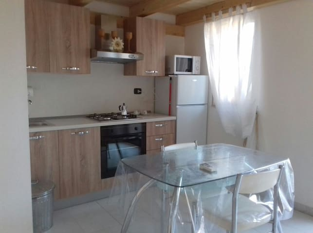 Casa del sole - Foggia - Appartement