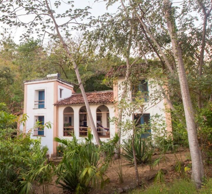 La Casa Mango @ Eco Venao, Playa Venao