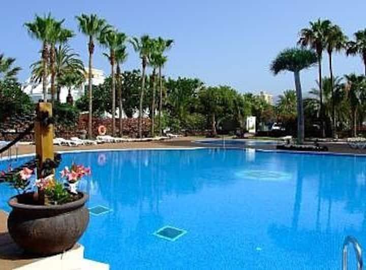Best Seaviews in the Heart of Playa Americas!