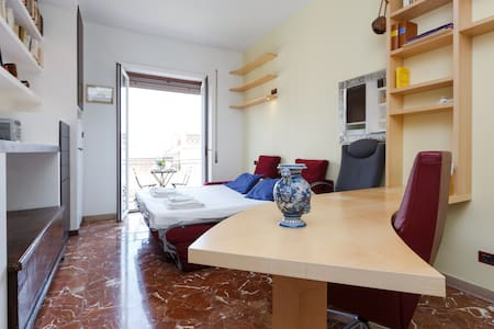 Essence Home - Roma - Apartment