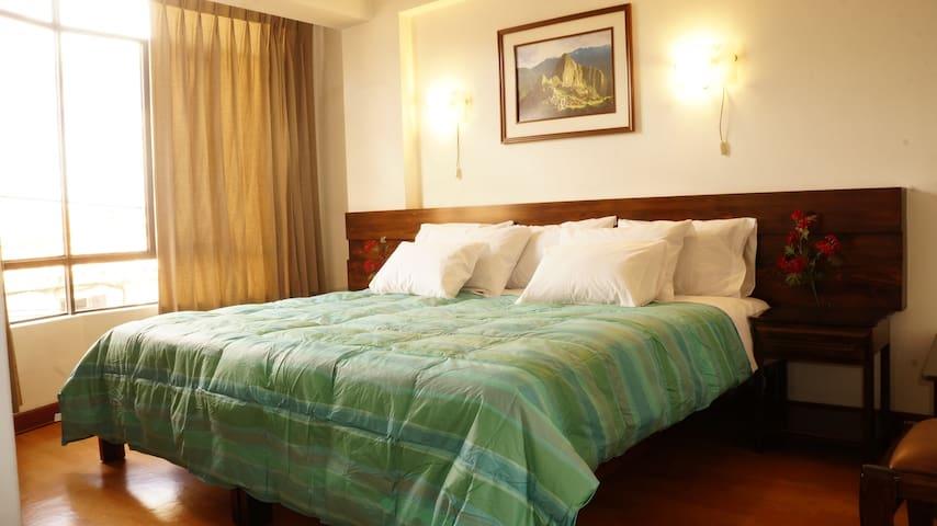 Illa´s Inn bed and breakfast - Cusco - Bed & Breakfast