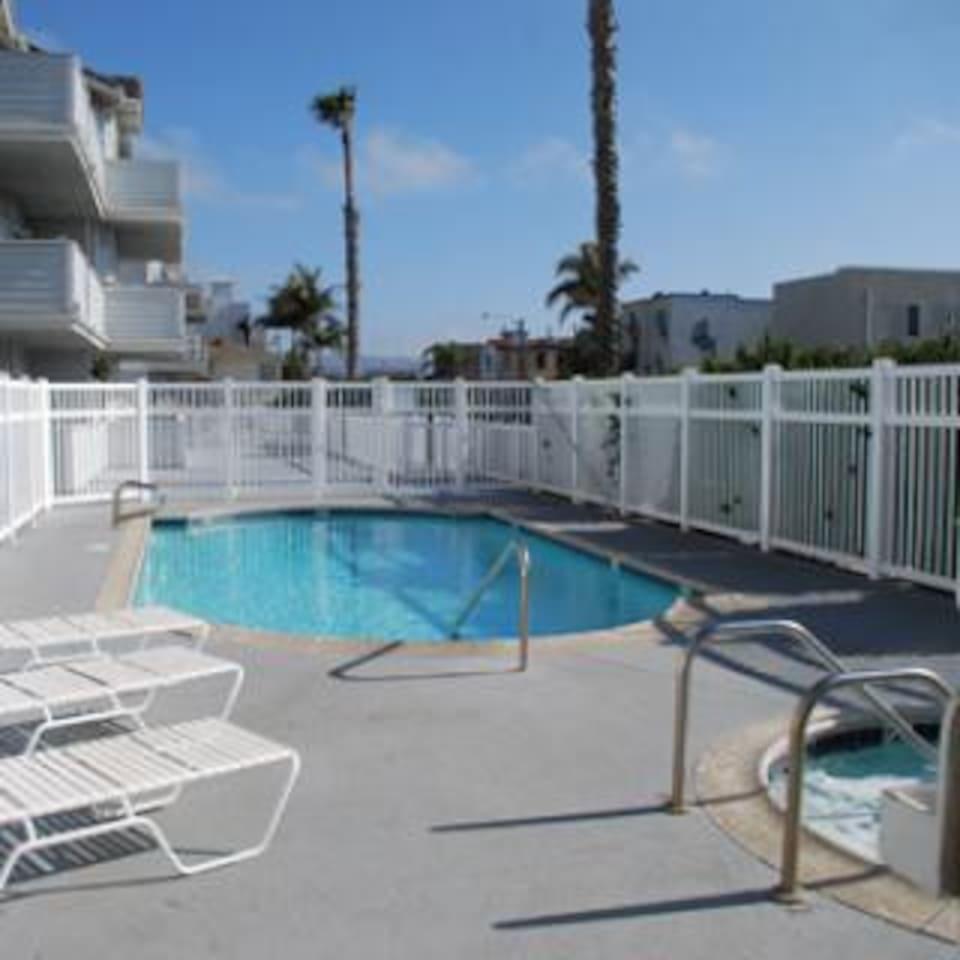 pool or beach - u decide