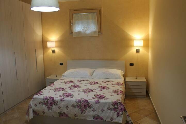 Mare Taormina Natura Relax Confort - Calatabiano - Apartamento