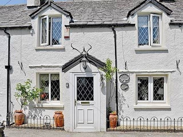 Tipsy Drake Cottage, Traditional Lakeland Cottage - Lowick Green - Hus