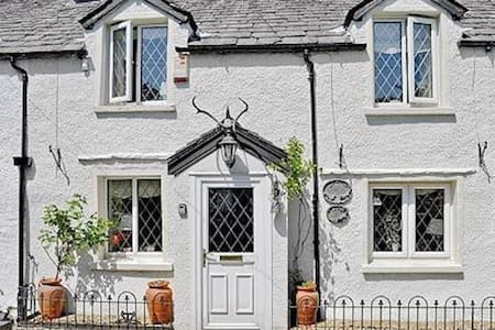 Tipsy Drake Cottage, Traditional Lakeland Cottage - Lowick Green - Ház
