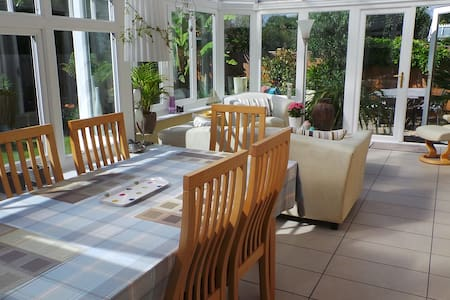 Double B+B, Nr Chichester+Goodwood. - Chichester