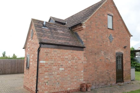 Private cosy barn convertion - stratford-upon-avon - Bungalo