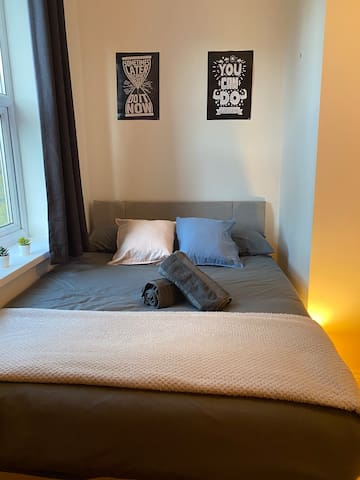 ⚜️Excellent Double Room in Bethnal Green ⚜️
