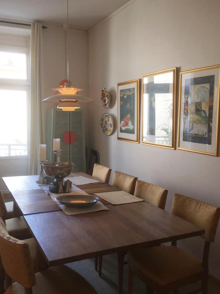 Høyland Gård
