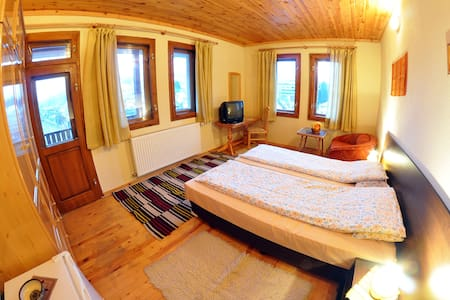 Eco House Large Apartment - Chepelare