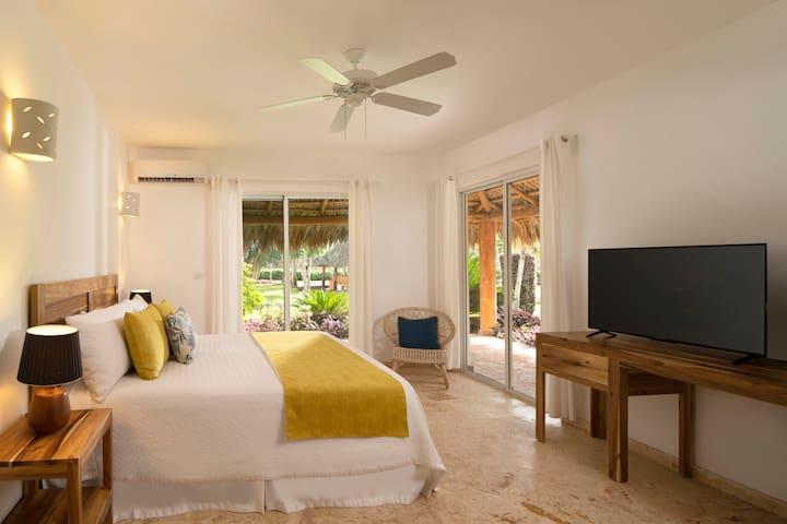 Hotel Caserma Bayahibe Junior Suite
