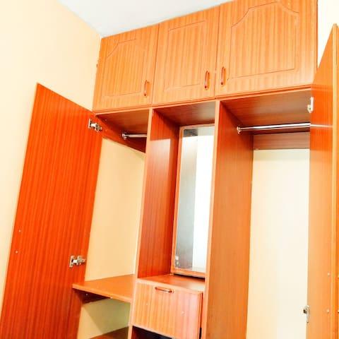 Budget Furnished Private Home Close to Nakuru Town