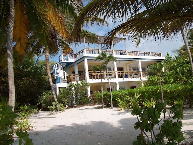 Blue Wave Villa - Room #1 - San Pedro - Vila