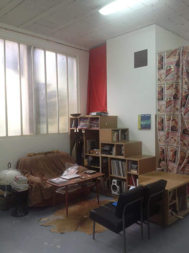 Atelier Logement