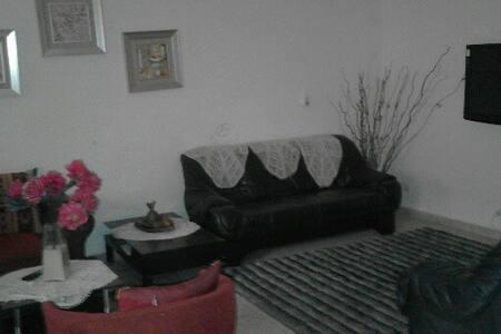 Appartement à Hann Bel-air Dakar,Sénégal - Dakar