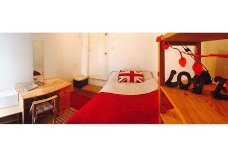 Double room in central CB1