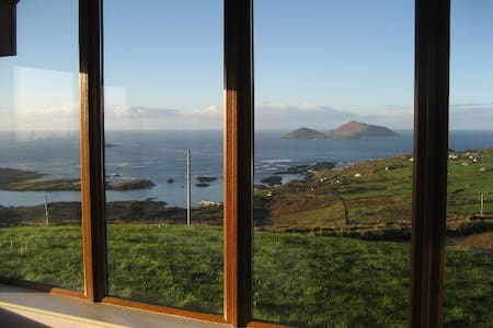 Ring of Kerry - Derrynane - Room 6