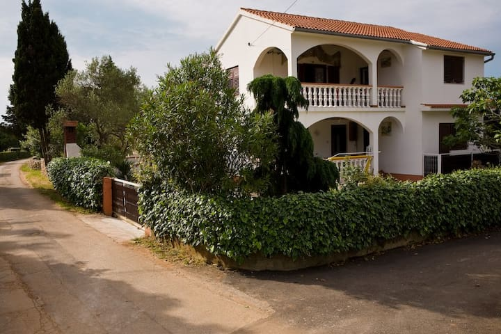Charming apartment Fiera - Ugljan - Pis
