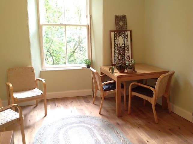 Peaceful Apartment