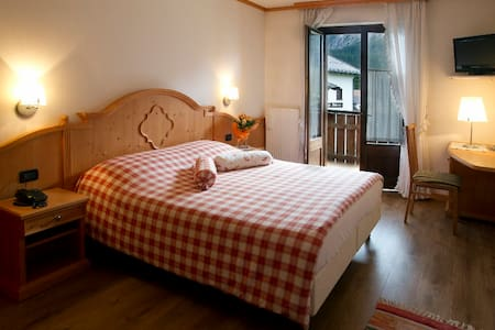 Relax a Sappada - Sappada - Bed & Breakfast