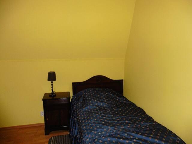 Villa Renan single Room No 4 - Karlovy Vary - Bed & Breakfast