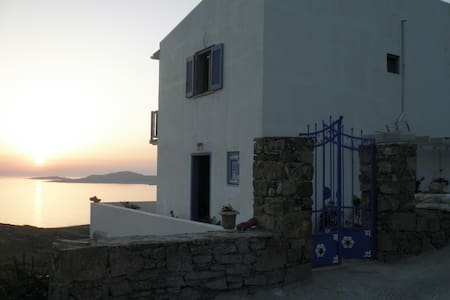 Greek Dream - Kasos - Bed & Breakfast