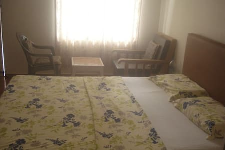 4 C's Citrus Room - Madikeri - Apartment