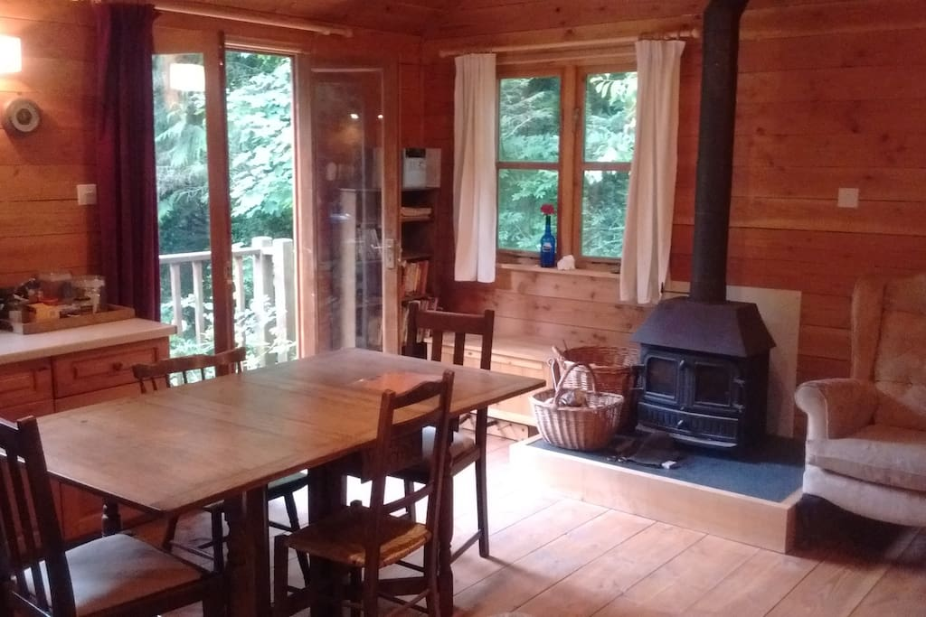 Room Hire Woodford