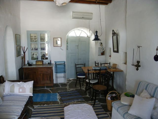 Cozy Traditional Island House - Sifnos - House
