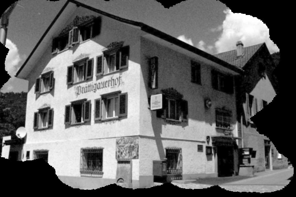 Hotel pr ttigauerhof chambres d 39 h tes louer schiers for Chambre d hote suisse