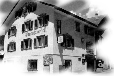 Hotel Prättigauerhof - Schiers