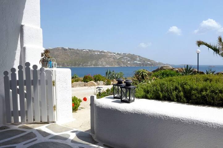 Villa Melina – Mykonos – Grèce  - Ornos - Wohnung