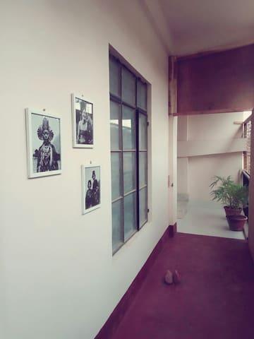 Marigold Homestay - Dimapur - House
