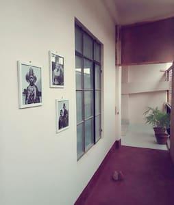 Marigold Homestay - Dimapur - Haus