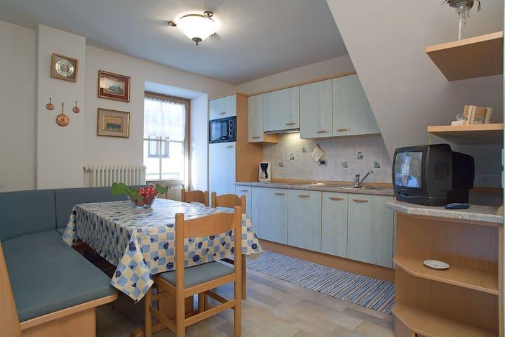 Nuovo Appartamento NIKY - Livigno - Apartment