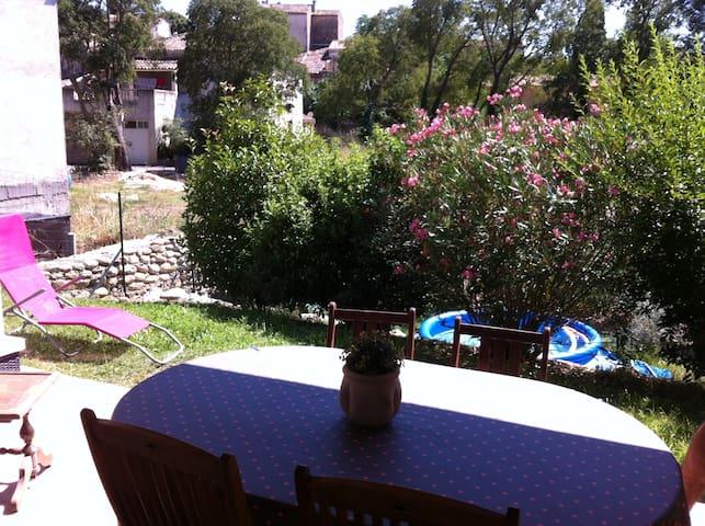Villa en Provence - Les Mées - House